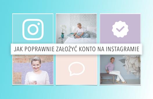 jak założyć instagram