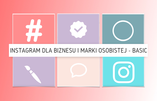 instagram firmowy kurs